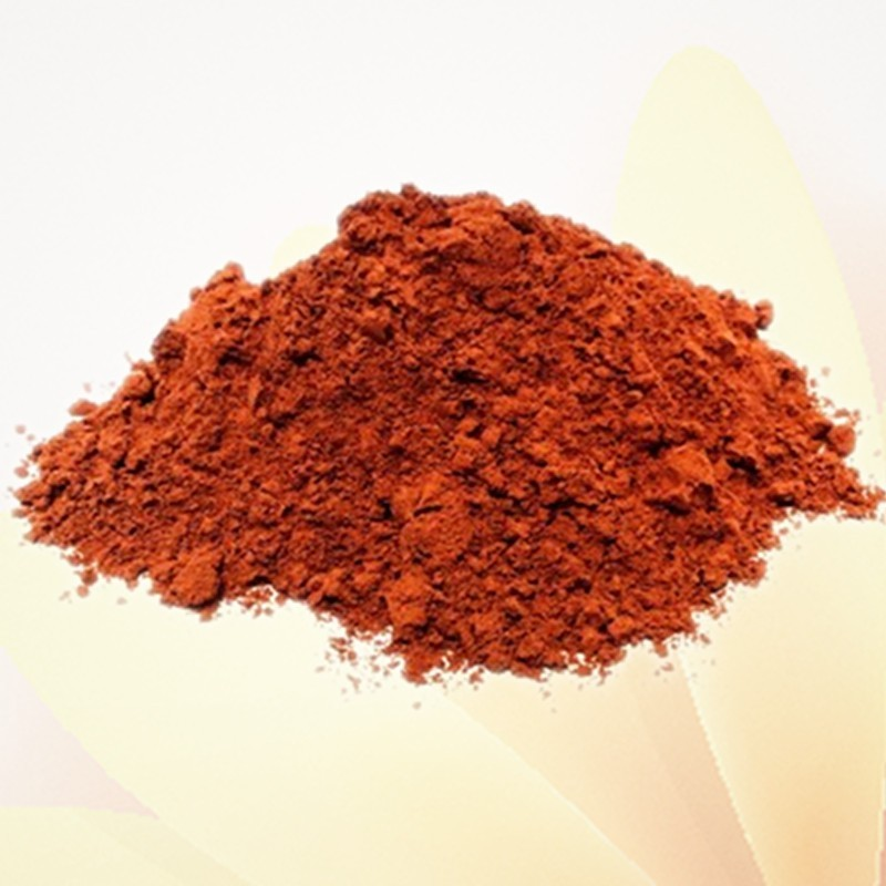 argile rouge Montmorillonite Surfine