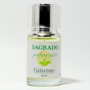 Sagrado - Parfum Sacré de purification